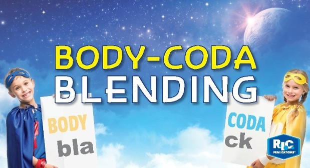 Body-coda blending