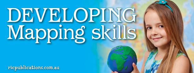 Developing mapping skills
