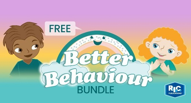 Better Behaviour Freebie