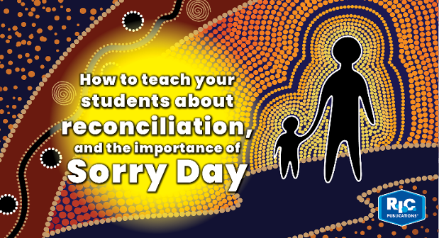 National Sorry Day and National Reconciliation Week 2020
