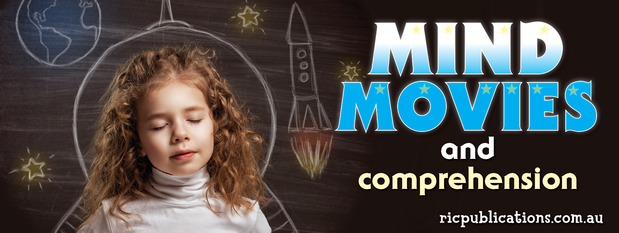 Mind movies and comprehension